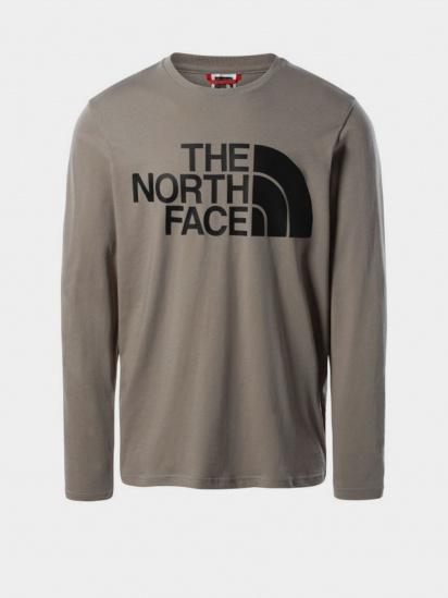 Реглан The North Face STANDARD LS модель NF0A5585VQ81 — фото - INTERTOP