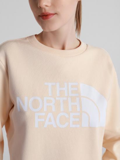Світшот The North Face Standard модель NF0A4M7EV361 — фото 5 - INTERTOP