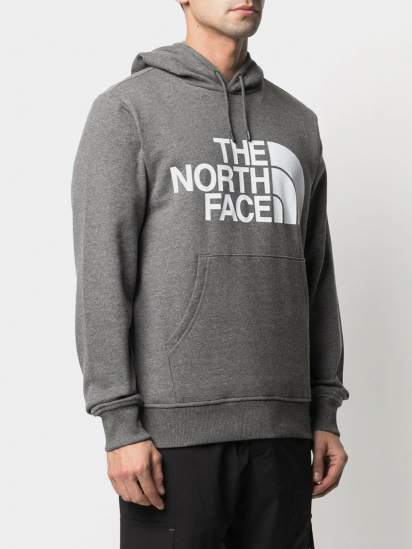 Худі The North Face Drew Peak модель NF0A3XYDDYY1 — фото - INTERTOP