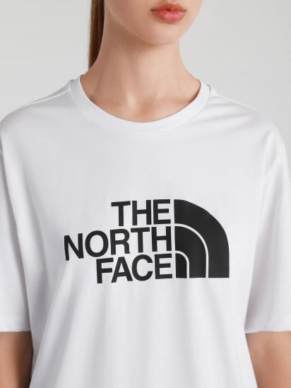 Футболка The North Face Easy модель NF0A4M5PLA91 — фото 3 - INTERTOP