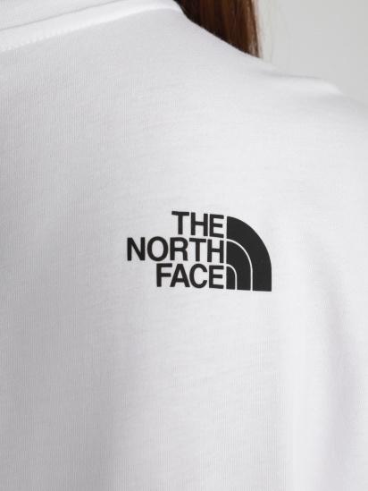 Футболка The North Face Easy модель NF0A4M5PLA91 — фото 4 - INTERTOP