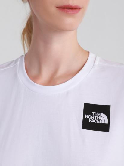 Футболка The North Face Boyfriend модель NF0A4SYAFN41 — фото 5 - INTERTOP