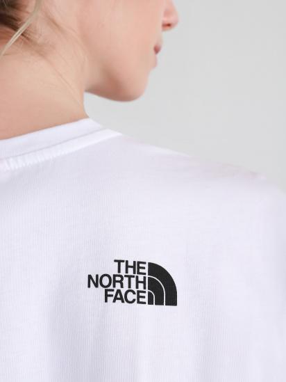 Футболка The North Face Boyfriend модель NF0A4SYAFN41 — фото 6 - INTERTOP