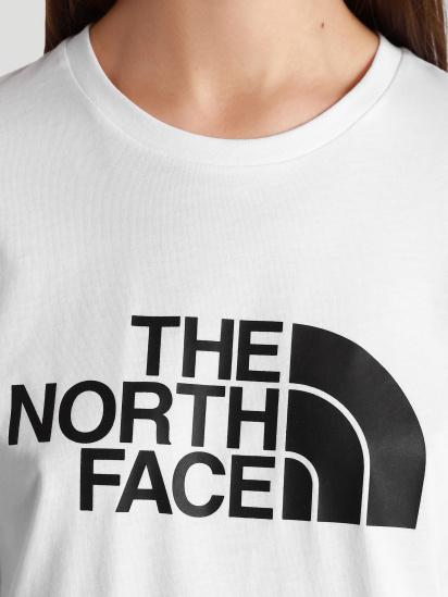 Футболка The North Face Easy модель NF0A4T1QFN41 — фото 3 - INTERTOP