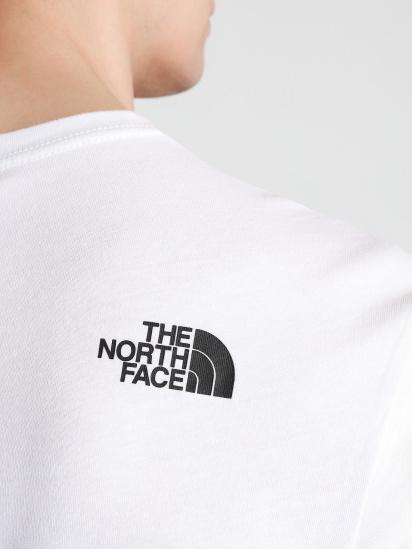 Футболка The North Face Black Box SS Graphic модель NF0A557LFN41 — фото 6 - INTERTOP