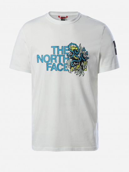 Футболка The North Face Black Box SS Graphic
