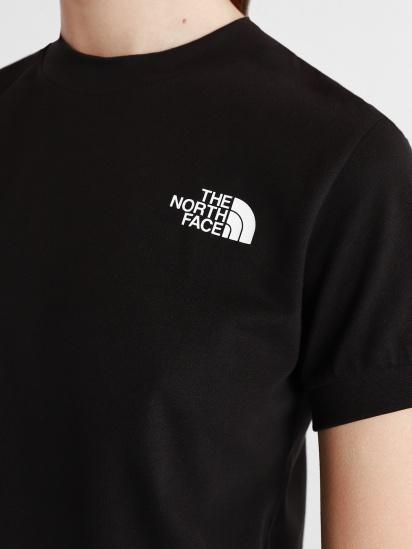 Сукня The North Face модель NF0A5583JK31 — фото 3 - INTERTOP