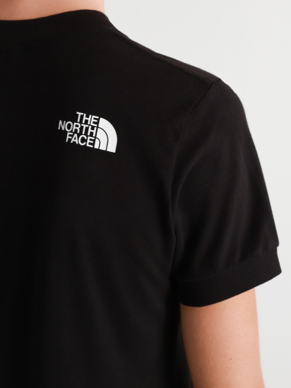 Сукня The North Face модель NF0A5583JK31 — фото 4 - INTERTOP