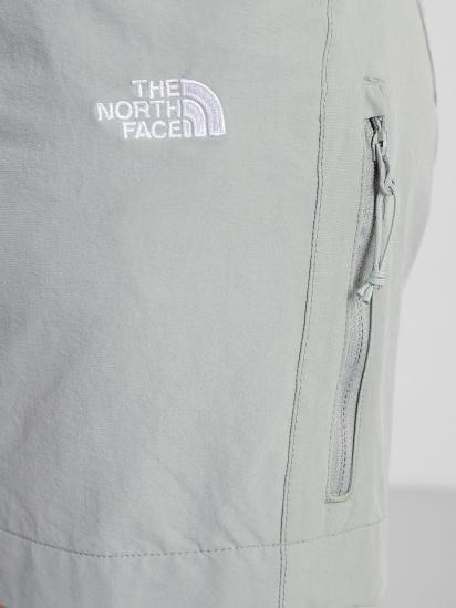 Шорти The North Face Exploration модель NF00CN1DHDF1 — фото 5 - INTERTOP
