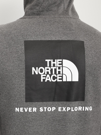 Худі The North Face Black Box Search & Rescue Hoodie модель NF0A5IC8DYY1 — фото 4 - INTERTOP
