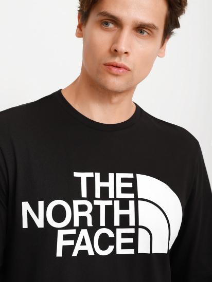 Реглан The North Face модель NF0A5585JK31 — фото 3 - INTERTOP