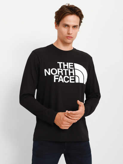 Реглан The North Face модель NF0A5585JK31 — фото - INTERTOP