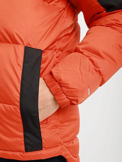 Зимова куртка The North Face Diablo Hoodie Down Jacket модель NF0A4M9LT971 — фото 4 - INTERTOP