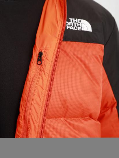 Зимова куртка The North Face Diablo Hoodie Down Jacket модель NF0A4M9LT971 — фото 5 - INTERTOP