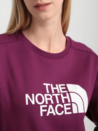 Світшот The North Face модель NF0A3S4GGP51 — фото 3 - INTERTOP
