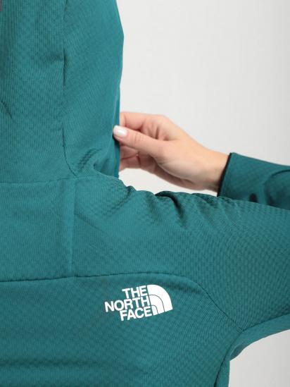 Кофти The North Face Summit L2 Futurefleece™ Full Zip Hoodie модель NF0A5ABQBJ51 — фото 3 - INTERTOP