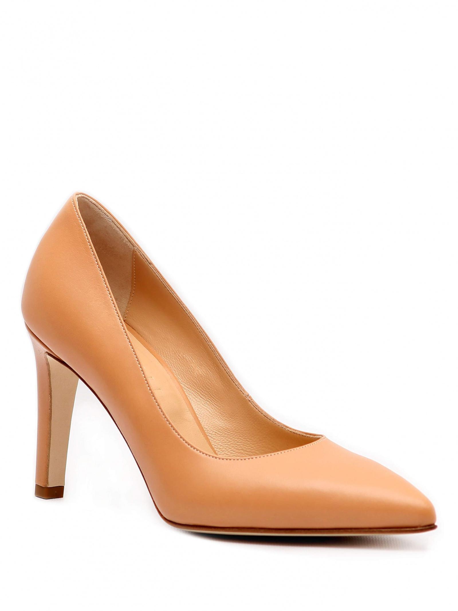 Туфлі  жіночі SITELLE NAO80BEI брендові, 2017