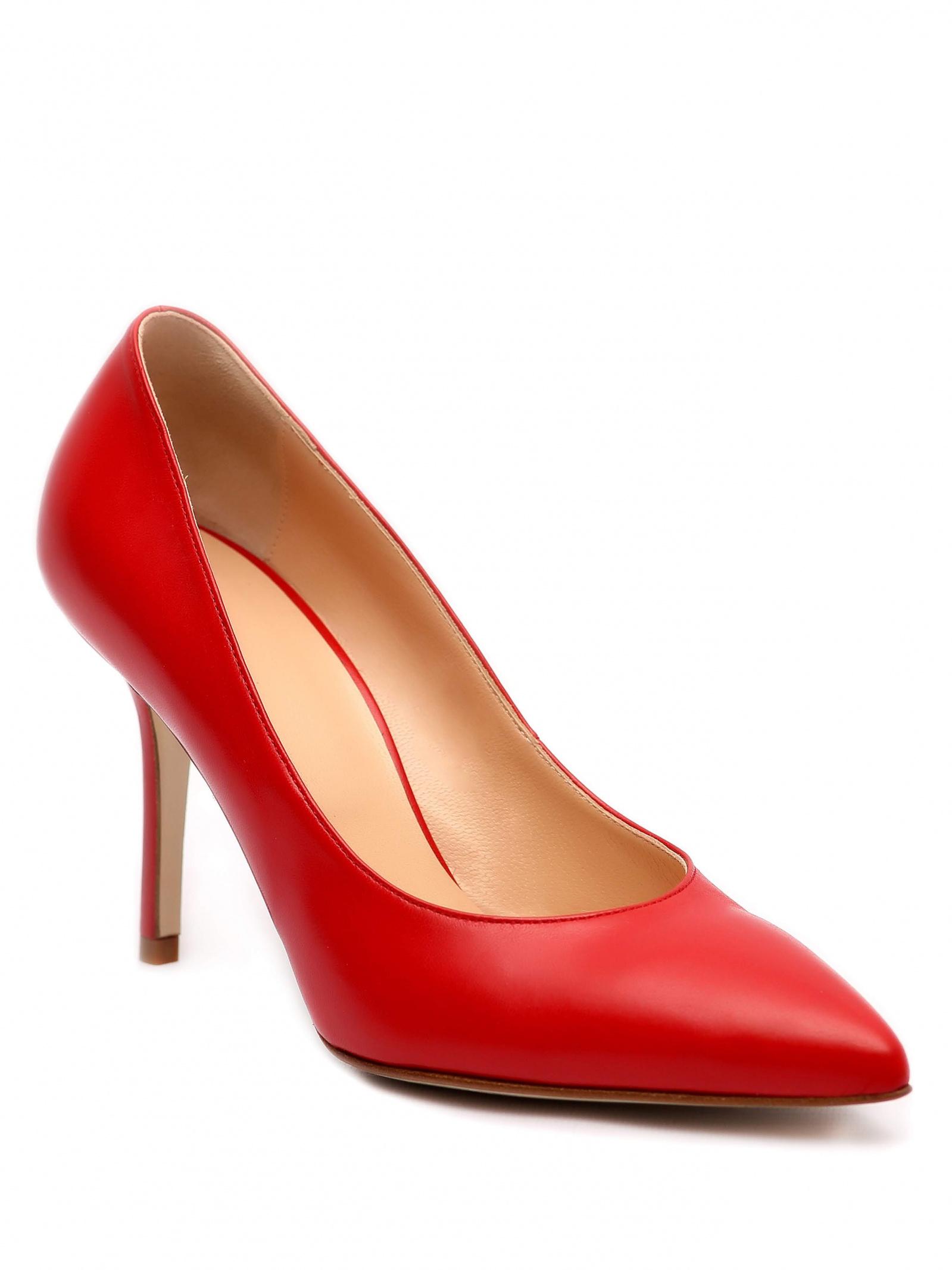 Туфлі  жіночі SITELLE NAO80RED брендові, 2017