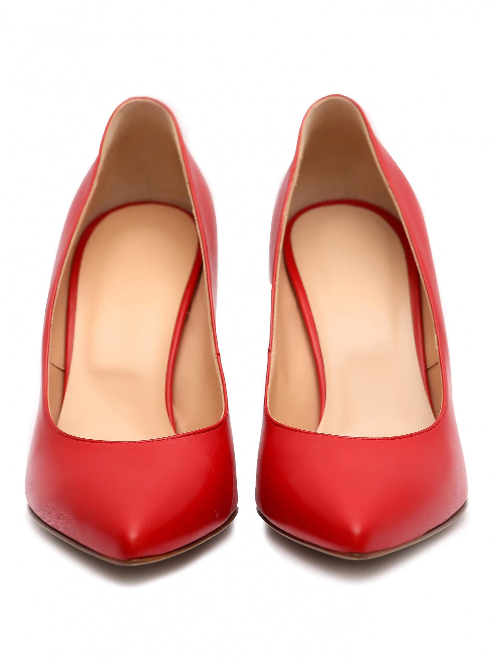 Туфлі  жіночі SITELLE NAO80RED розмірна сітка взуття, 2017