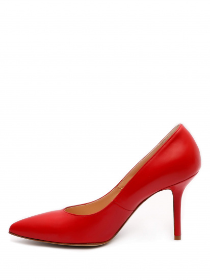 Туфлі  жіночі SITELLE NAO80RED ціна, 2017