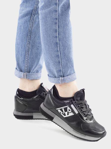 Кроссовки для женщин Napapijri NJ100 купить обувь, 2017