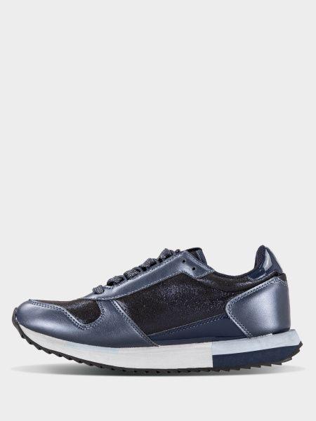 Кроссовки для женщин Napapijri NJ101 стоимость, 2017