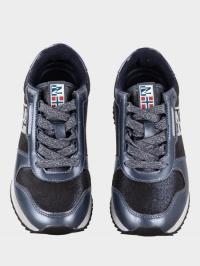Кроссовки для женщин Napapijri NJ101 , 2017