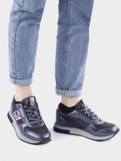 Кросівки Napapijri - фото