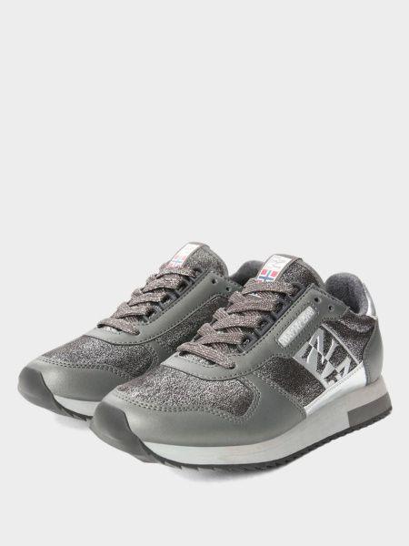 Кроссовки для женщин Napapijri NJ102 модная обувь, 2017