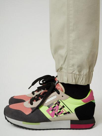 Кросівки для міста Napapijri модель NP0A4ET202E1 — фото 5 - INTERTOP