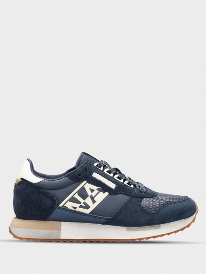 Кросівки для міста Napapijri VICKY модель NP0A4ET51761 — фото - INTERTOP