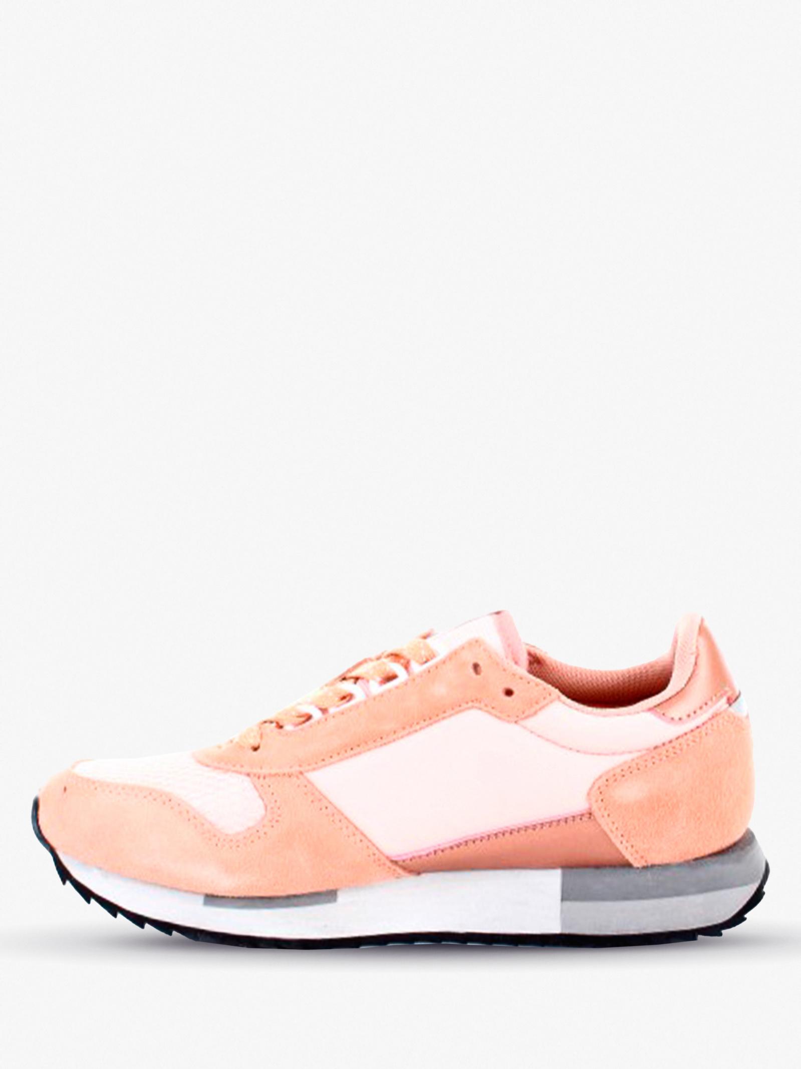 Кроссовки женские Napapijri NP0A4ET5P771 брендовая обувь, 2017