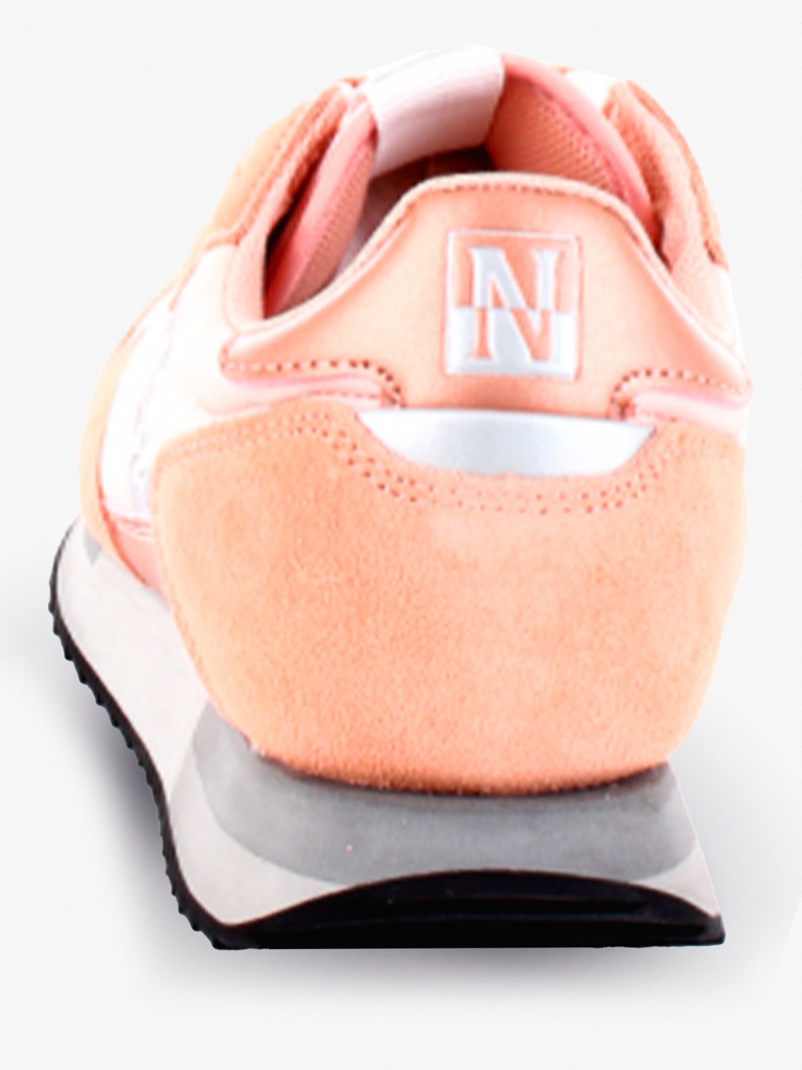 Кроссовки женские Napapijri NP0A4ET5P771 купить обувь, 2017