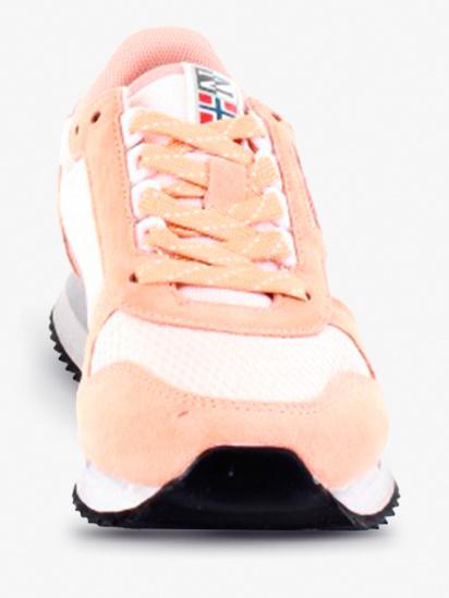 Кросівки для міста Napapijri модель NP0A4ET5P771 — фото 5 - INTERTOP