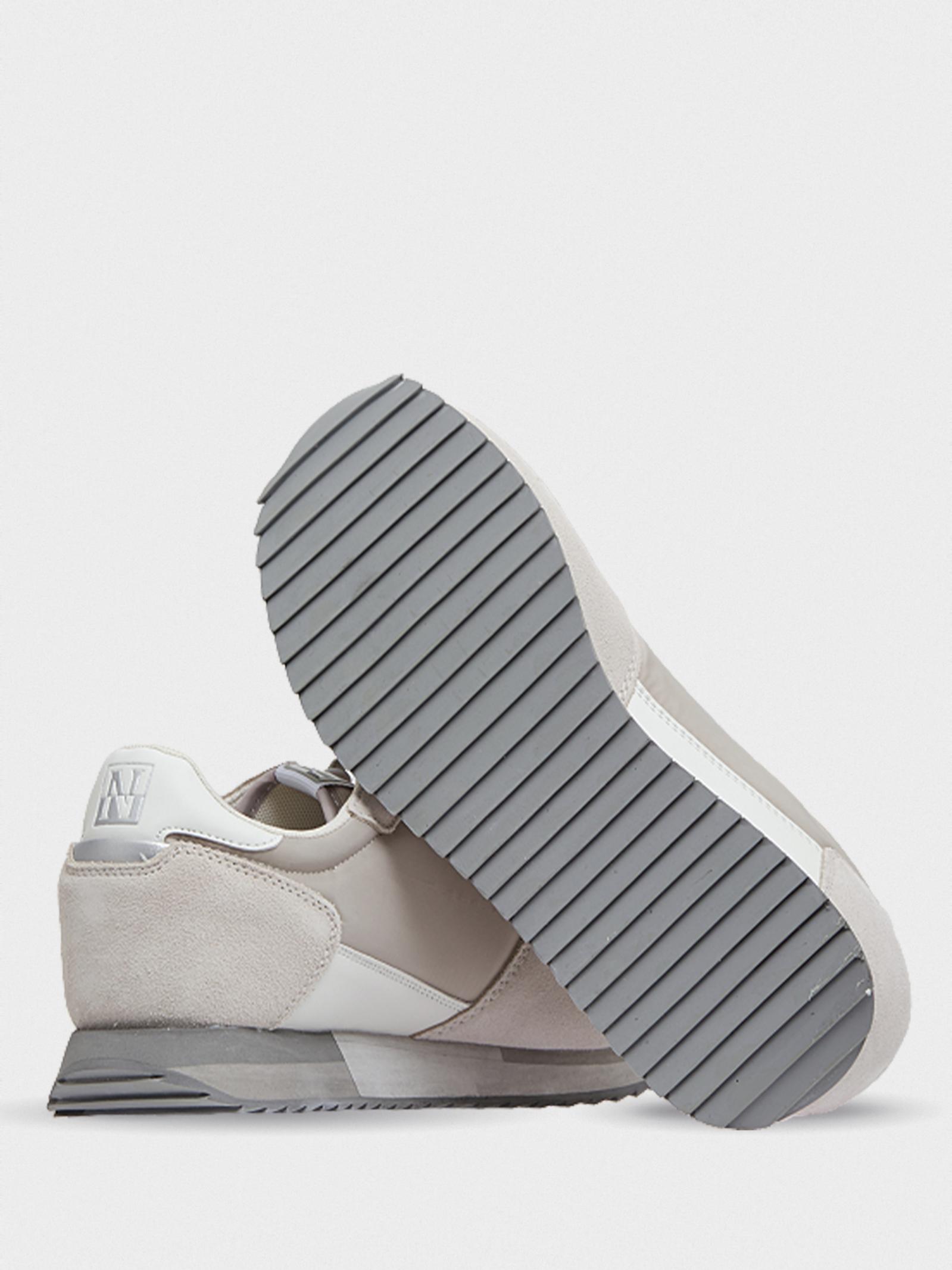 Кроссовки женские Napapijri NP0A4ET5S001 брендовая обувь, 2017