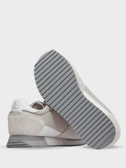 Кросівки для міста Napapijri модель NP0A4ET5S001 — фото 2 - INTERTOP