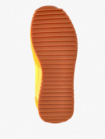Кросівки для міста Napapijri модель NP0A4ET5YA71 — фото 3 - INTERTOP
