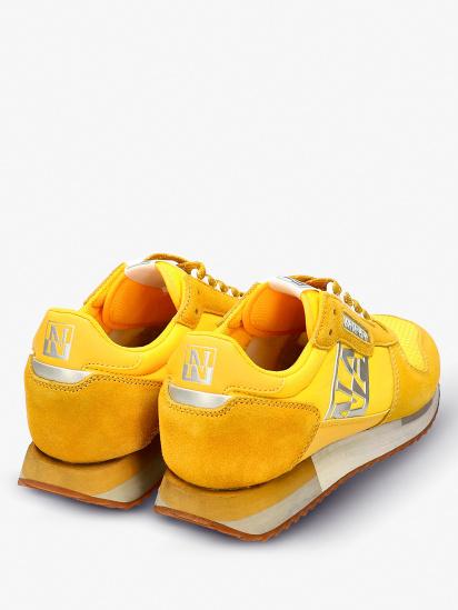 Кросівки для міста Napapijri модель NP0A4ET5YA71 — фото 4 - INTERTOP