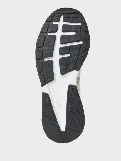 Кросівки для міста Napapijri Leaf модель NP0A4ET7P771 — фото 4 - INTERTOP