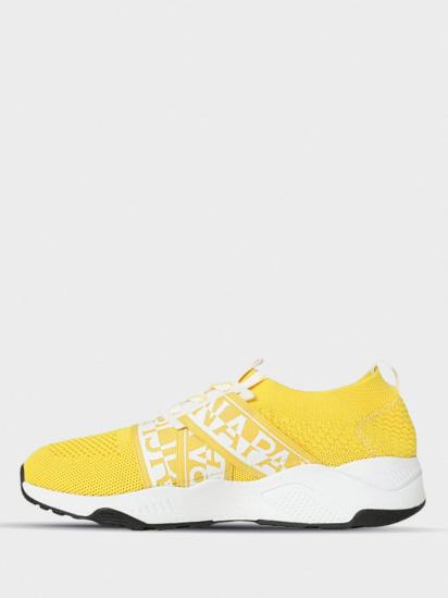 Кроссовки женские Napapijri NP0A4ET7YA71 брендовая обувь, 2017