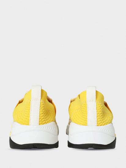 Кросівки для міста Napapijri Leaf модель NP0A4ET7YA71 — фото 3 - INTERTOP