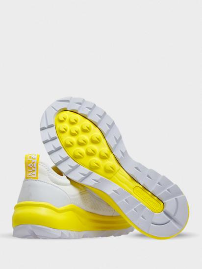 Кросівки для міста Napapijri FLINT модель NP0A4ET801D1 — фото 2 - INTERTOP