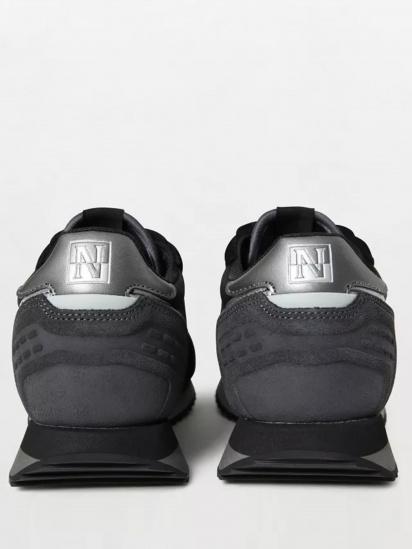 Кросівки для міста Napapijri Trainers Vicky модель NP0A4F2J0411 — фото 4 - INTERTOP