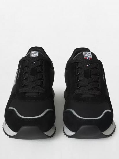 Кросівки для міста Napapijri Trainers Vicky модель NP0A4F2J0411 — фото 5 - INTERTOP