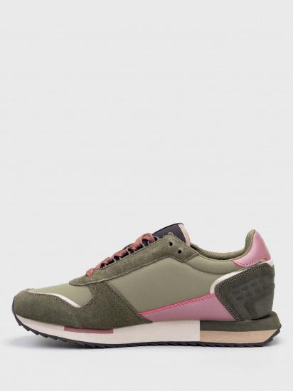 Кросівки для міста Napapijri Vicky модель NP0A4F2JGD61 — фото 2 - INTERTOP