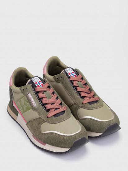 Кросівки для міста Napapijri Vicky модель NP0A4F2JGD61 — фото 3 - INTERTOP