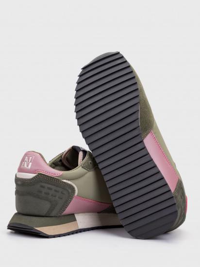 Кросівки для міста Napapijri Vicky модель NP0A4F2JGD61 — фото 4 - INTERTOP