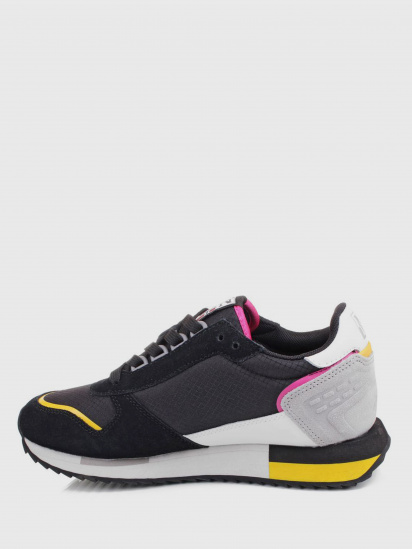 Кросівки для міста Napapijri Vicky Suede модель NP0A4F2K0411 — фото 2 - INTERTOP