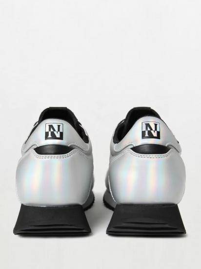 Кроссовки для города Napapijri Vicky Iridescent - фото