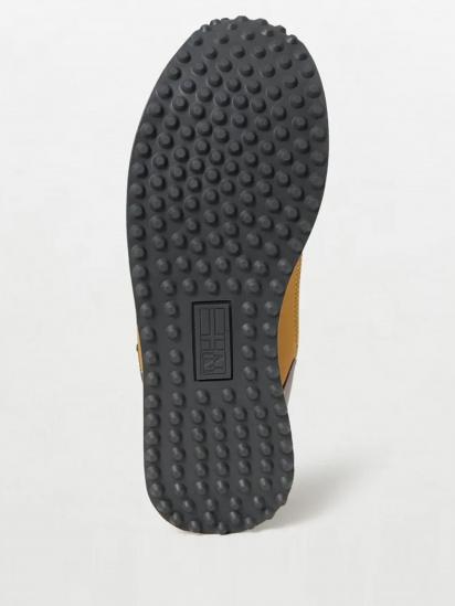 Кроссовки для города Napapijri Hazel Suede - фото